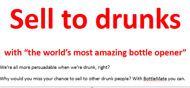 sell-to-drunks-copywriting