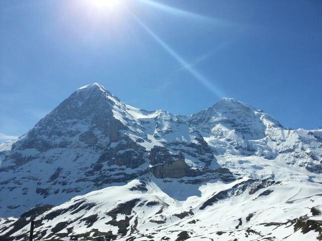 jungfrau-mountain