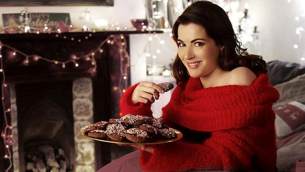 What's to stop Ruby becoming the next Nigella?